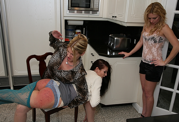 Nice answer pantyhose spanking videos remarkable